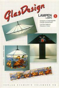 Livres de mod les pour vitrail tiffany for Miroir vitrail modeles